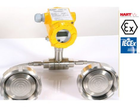 Aplisens Smart differential pressure transmitter