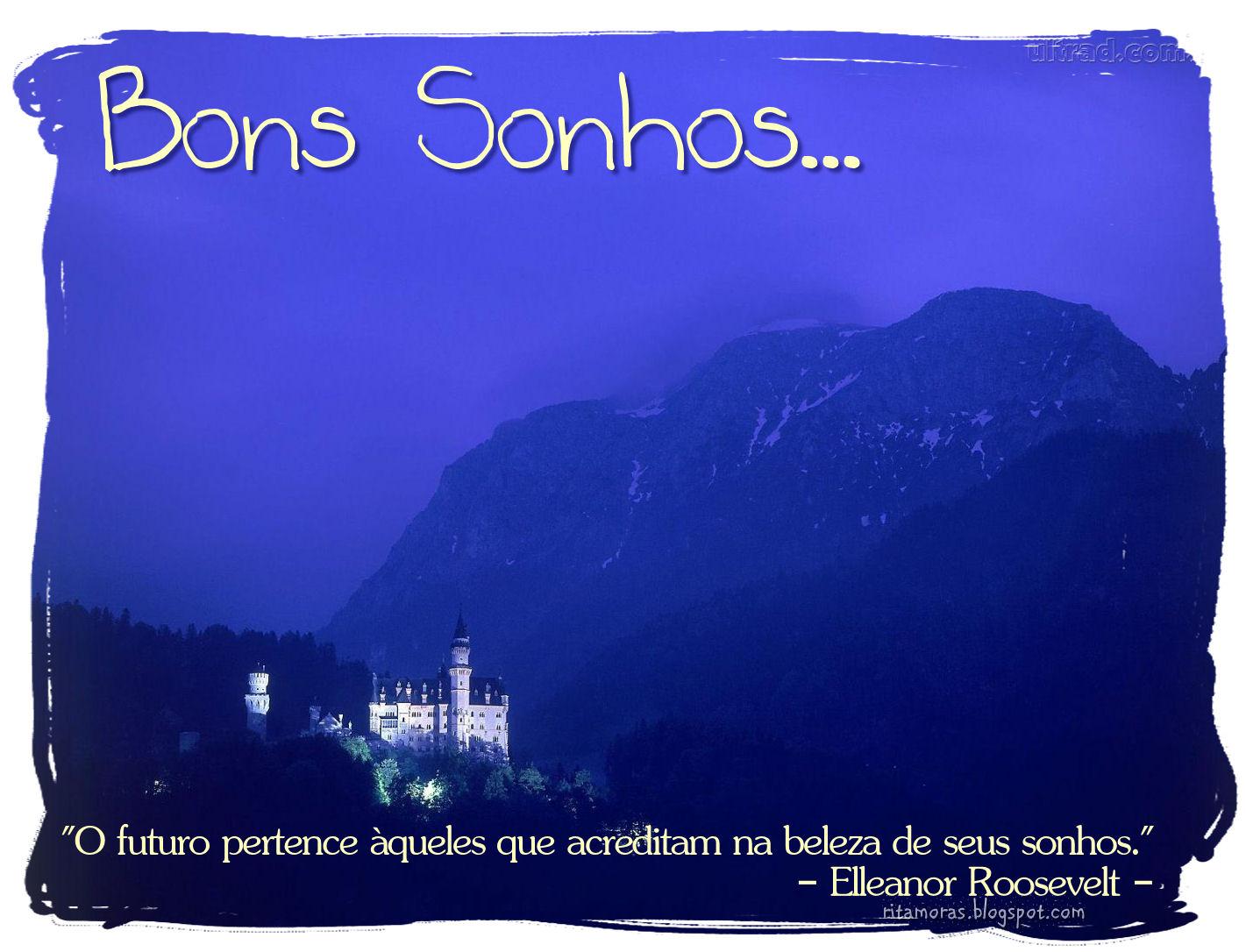 Chambolinho Recadinho De Boa Noite Pra Facebook: Bons Sonhos Frases Para Facebook