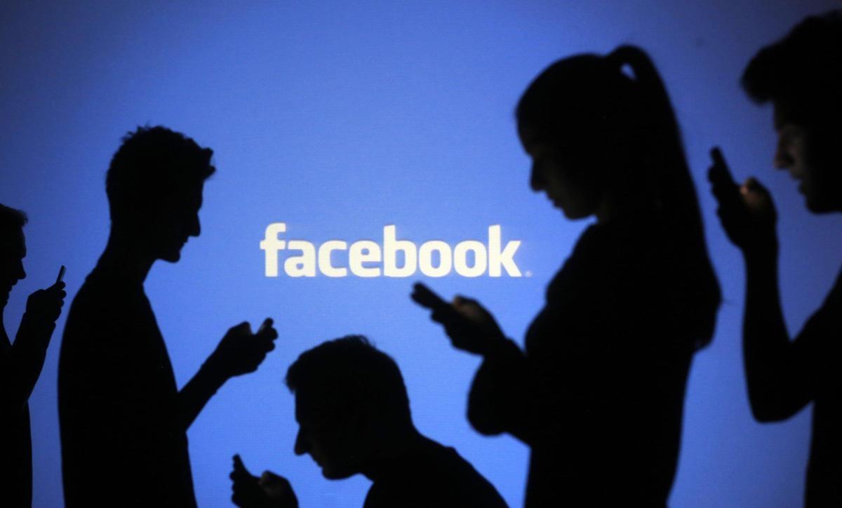 الفيسبوك - زعيم العالم