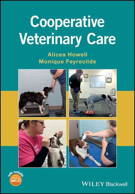 Cooperative veterinary care - WWW.VETBOOKSTORE.COM