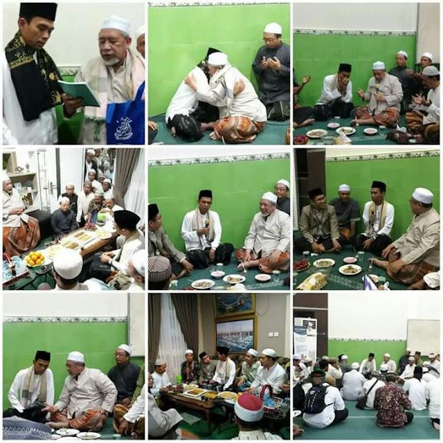 Masya Allah, Ini Julukan untuk Ust Abdul Somad dari Kiyai Sepuh Surabaya