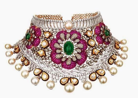 a43ce90f57ef6 Polki jewellery will be a magnificent treat | Khanna Jewellers