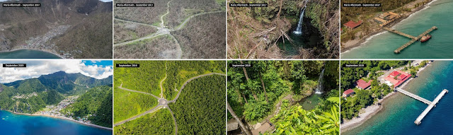 National Geographic: Dominica va camino de convertirse en la primera nación mundial resistente al clima