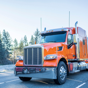 Trucker using TSNA for HVUT form 2290