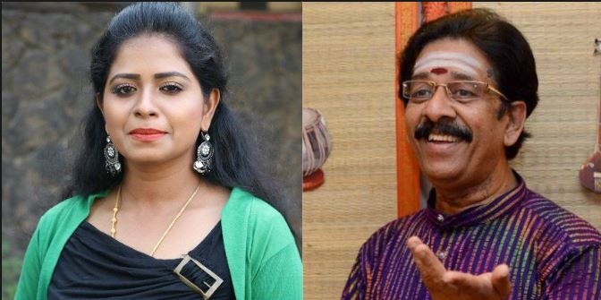 Here Bigg Boss 3 Tamil Two confirmed contestants - Botdroid