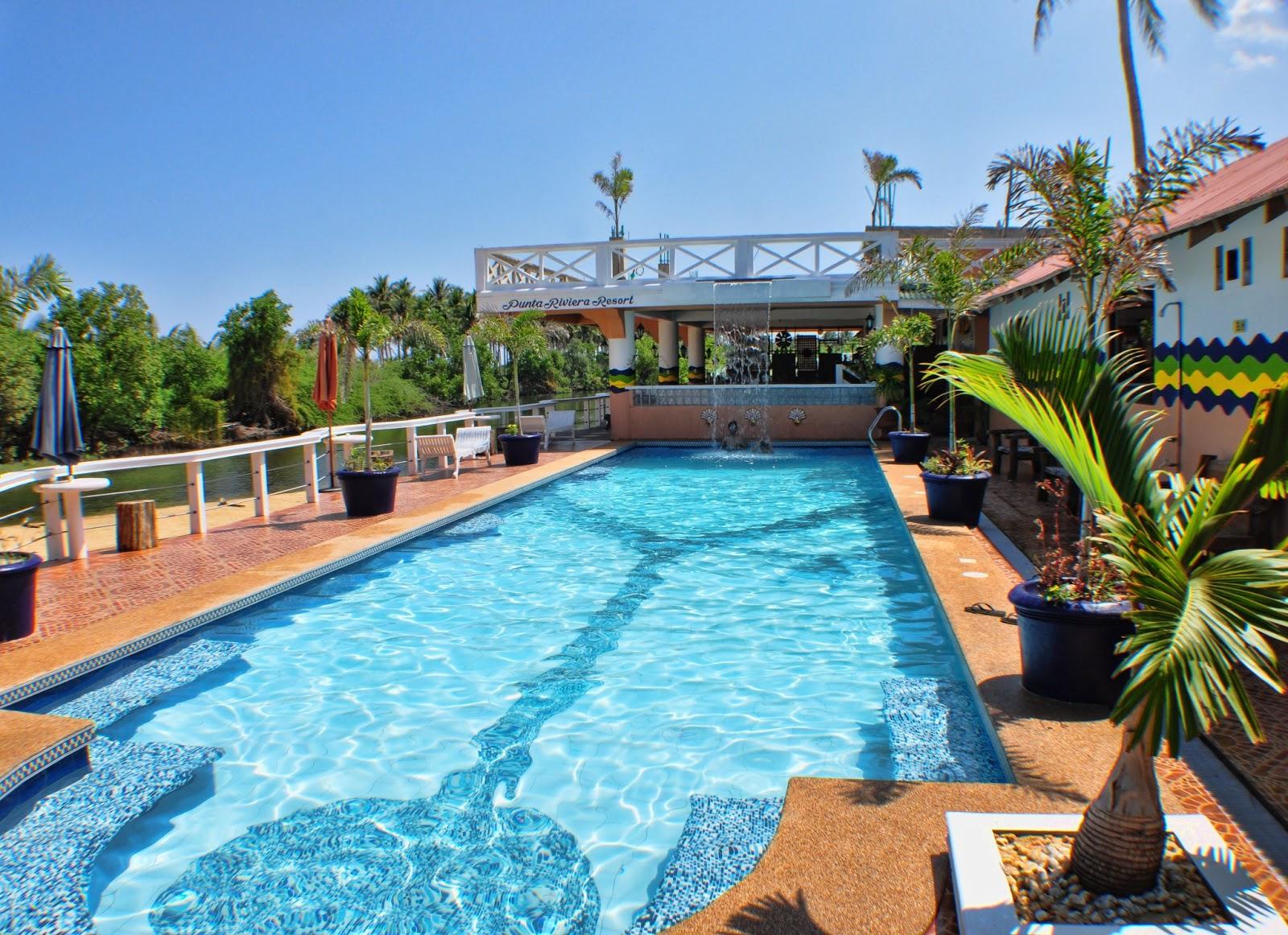 Pangasinan Bolinao Punta Riviera Travel Philippines Beach Resort