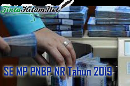 SE MP PNBP NR Tahap 6 Tahun 2019