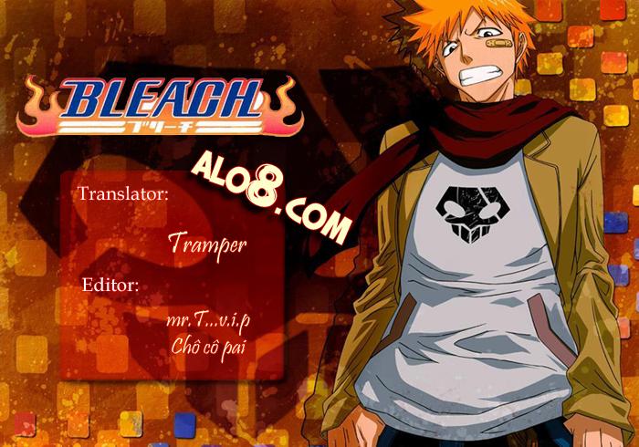 Bleach chapter 249 trang 1