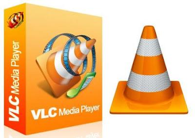 شرح كيفية التحميل من اليوتيوب ببرنامج VLC media player  و تحويل صيغ الوسائط
