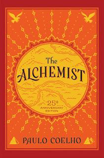 The Alchemist - Paulo Coelho [kindle] [mobi]