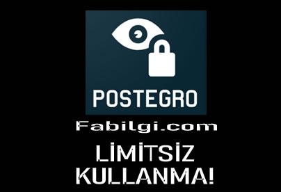 Postegro Gizli Hesaplara Bakma Limiti Kaldırma Sınırsız Bakma Yöntemi!
