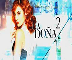 Ver telenovela la doña 2 capítulo 10 completo online