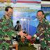 Kemampuan Industri Pertahanan Nasional Dukung Kemandirian Alutsista TNI