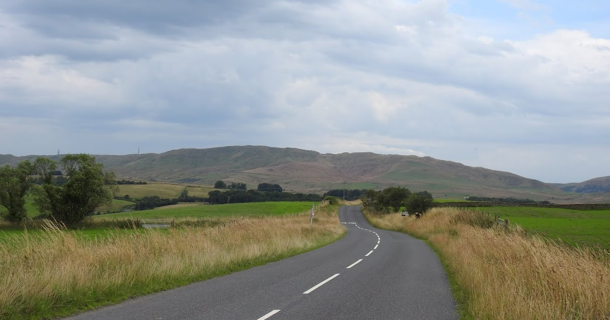 The Hairy Birder: Scotland to Ireland, But Not Via the Old