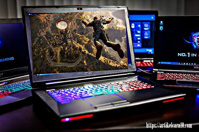 Biar Ngga Salah Beli, Ini 5 Hal Yang Harus Diperhatikan Saat Membeli Laptop Gaming