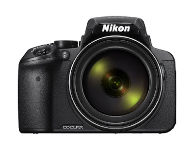 Nikon COOLPIX P900 Software Download