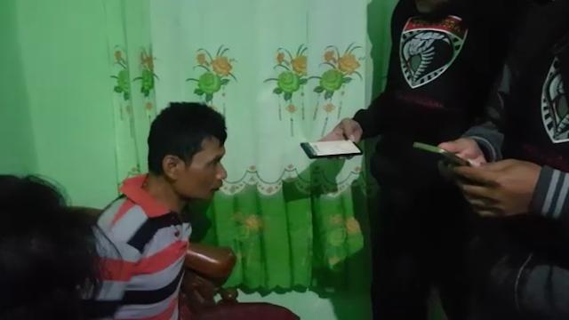 Pelaku Pembobolan Alfamaret di Ponorogo Berhasil Dibekuk Tim Cobra Polres Lumajang