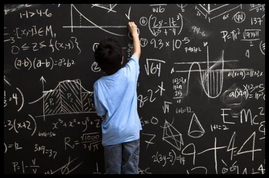 Tempat Kursus & Bimbel Matematika Yogyakarta Terbaik