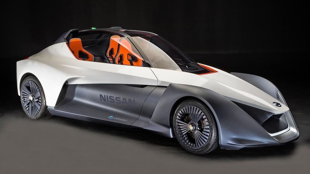 Những mẫu ôtô mang thiết kế 3 chỗ ngồi độc lạ trên thế giới