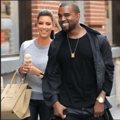 Kardashian West and husband kanye expecting third child