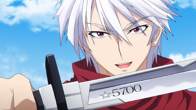 Anime Plunderer revela nueva imagen para su segunda parte