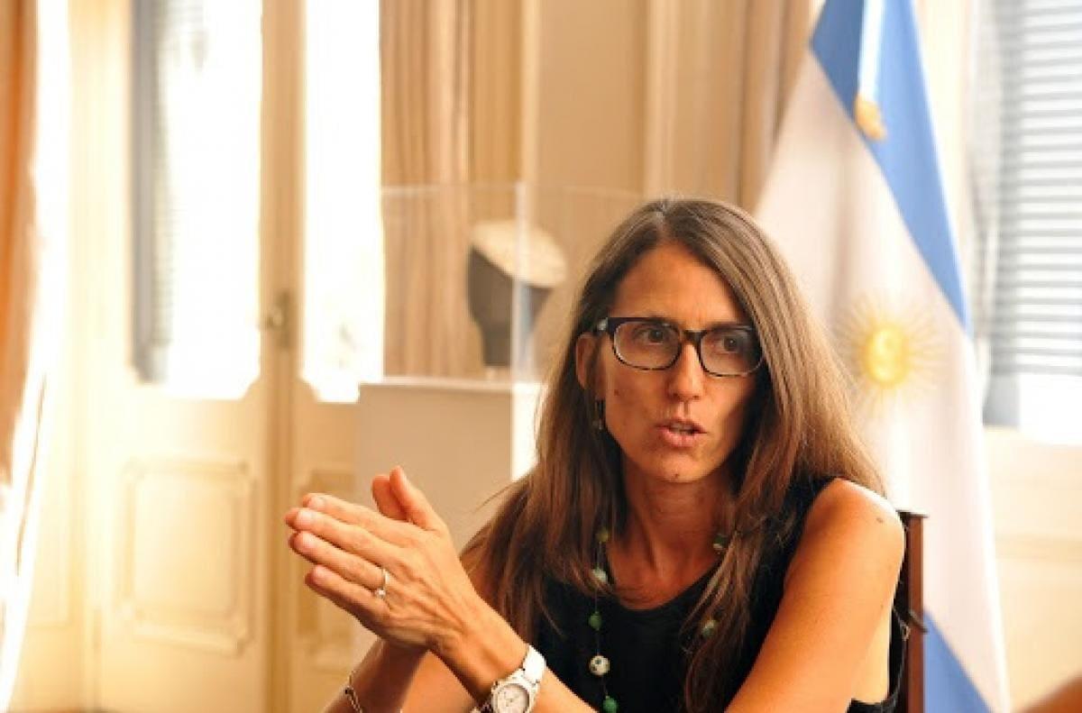 La ministra Gómez Alcorta cierra encuentros hacia el Plan Nacional de Igualdad en la Diversidad