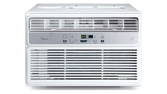 Best Window Air Conditioner for Large Room