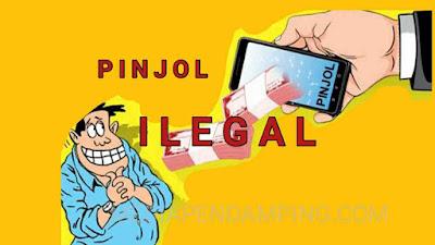 Polri Minta Warga Korban Pinjaman Online Ilegal Laporkan ke Kantor Polisi Terdekat