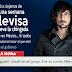 León Laguerri, Vocalista Del Grupo Zoé, Inicia Campaña Contra Televisa.