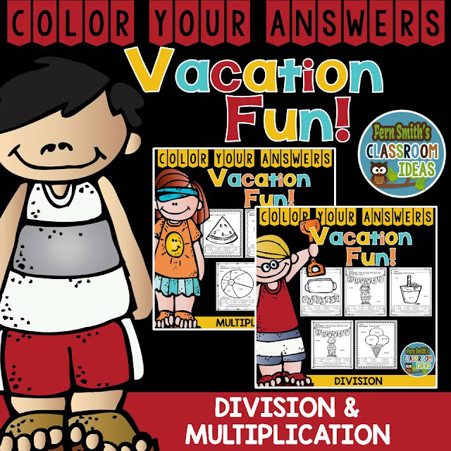 https://www.teacherspayteachers.com/Product/Multiplication-and-Division-2477779