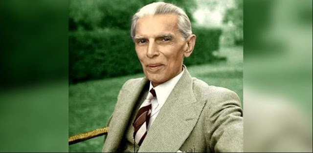 11 September Marks the Death Anniversary of Quaid-E-Azam