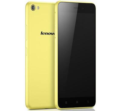 Harga dan spesifikasi Lenovo S60 Terbaru