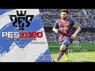 PES 2020 ISO File Android