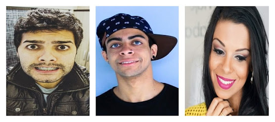 meus-Youtubers-preferidos