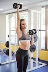 8 Tips to Get The Perfect Body