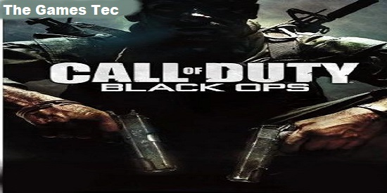 Call of Duty Black Ops 1 PC Game Download