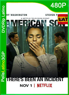 American Son (2019) | DVDRip Latino HD GoogleDrive 1 Link