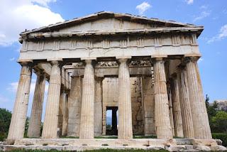Àgora Ateniense
