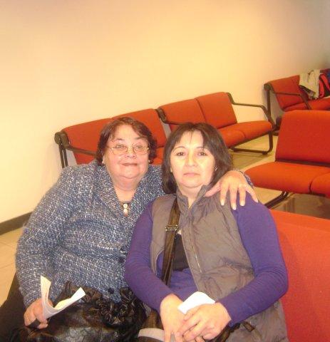 Mujeres solteras en Puerto Montt