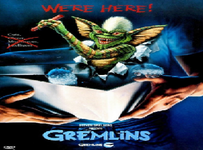 Best Christmas movies to watch with your kid- 22. Gremlins (1984)