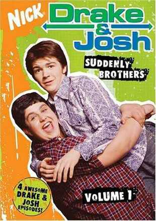 Drake & Josh Complete S01 BRRip 720p Dual Audio In Hindi English