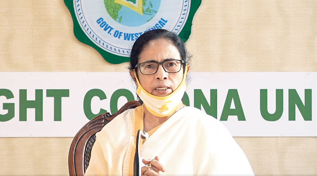 Darjeeling leaders prod CM on nurse training course quota