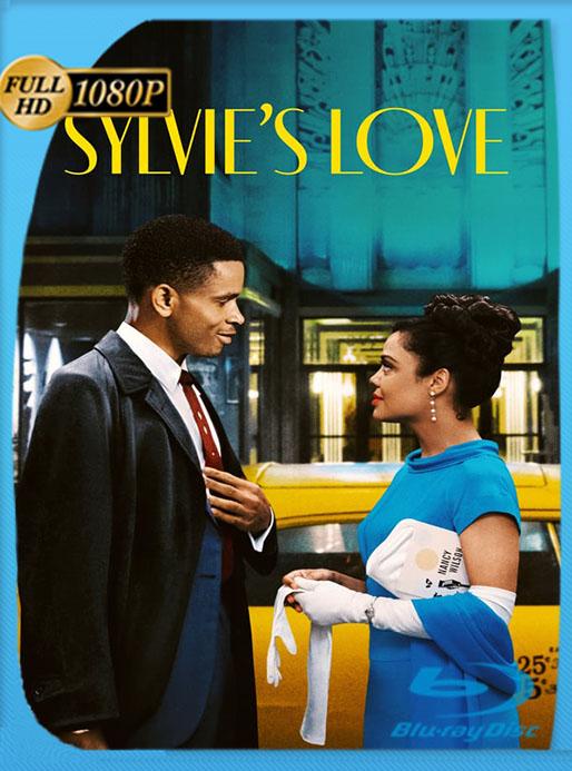 Sylvies Love (2020) 1080p AMZN WEB-DL Latino [Google Drive] Tomyly