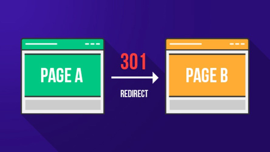 How activity of link forwarding affects how to website google seo