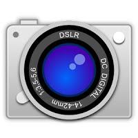 Logo DSLR Camera Pro