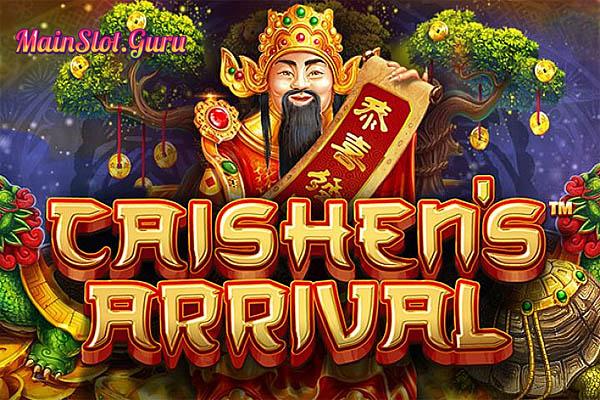 Main Gratis Slot Demo Caishen's Arrival Betsoft