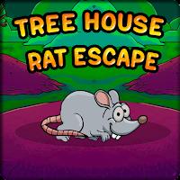 G2J Tree House Rat Escape