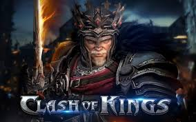 تحميل لعبة clash of kings نقود وجوهر لا نهائية اخر إصدار للأندرويد و الايفون