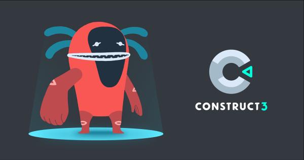 Construct3 aplicacion para crear juegos multiplataforma en linea