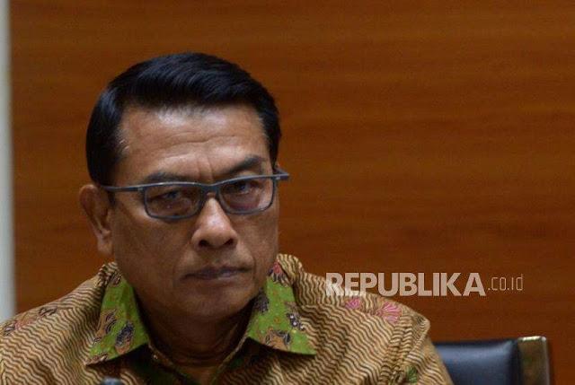Kepala Staf Presiden: Impor Beras tak Perlu Diributkan
